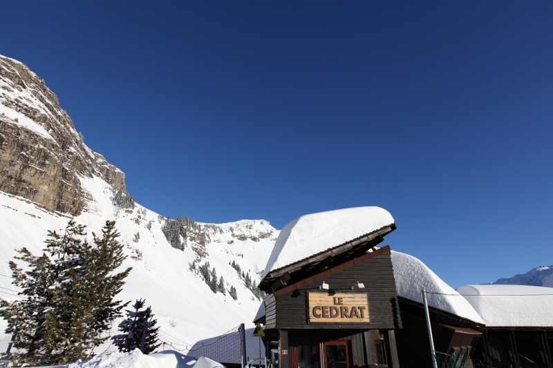 Rent a  at Avoriaz