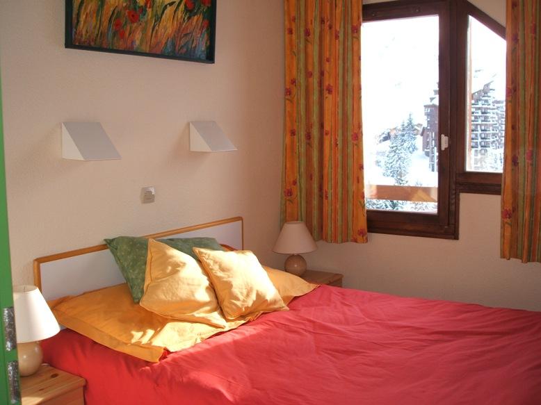 Rent a 2 rooms (1 bedroom) at Avoriaz
