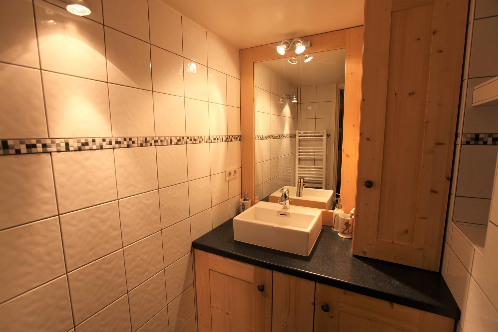 Rent a 4 rooms (3 bedrooms) at Avoriaz