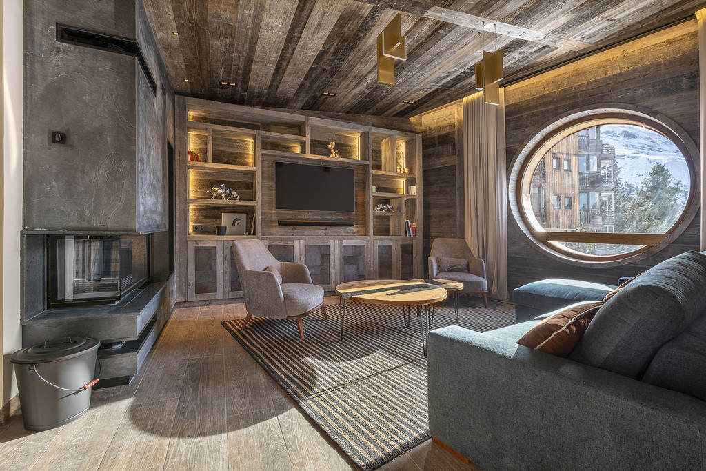 Achetez un appartement à Avoriaz : 7 pièces Secteur Ruches