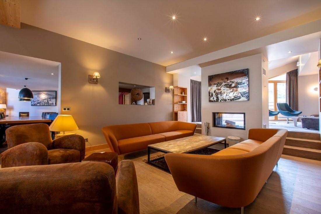 Achetez un appartement à Avoriaz : Chalet ALAYA Centre Station