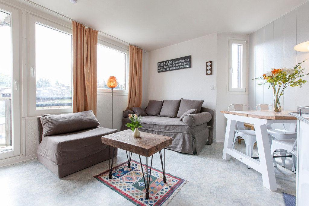 Achetez un appartement à Avoriaz : 2 pièces Secteur Centre Station