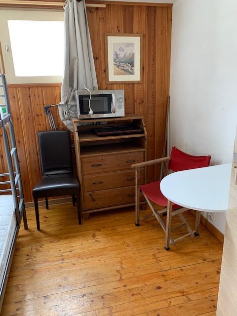 Achetez un appartement à Avoriaz : 2 studios Secteur Centre Station